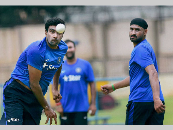 Harbhajan Singh to R Ashwin: 'Dear, got nothing against you', my words 'misconstrued'