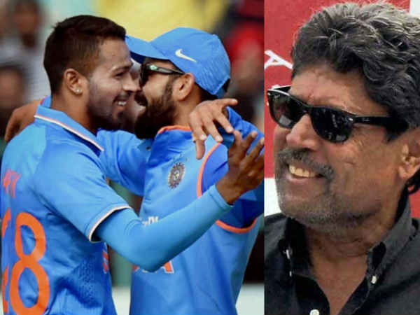 What is the Special Connection between 16th October, Kapil Dev and Hardik Pandya