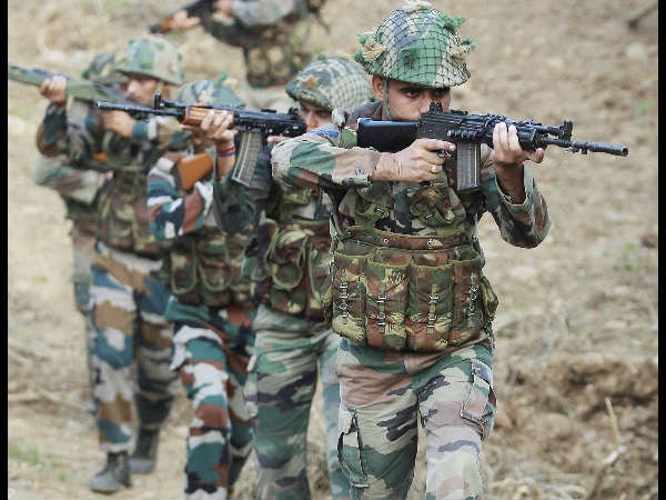 Operation Ginger: Indian Army carried out surgical strike across LoC in 2011