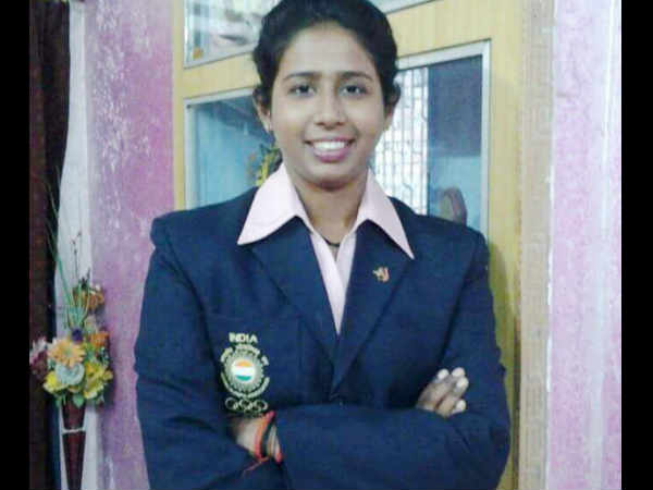 International football player Poonam Chauhan dies of Dengue in Varanasi
