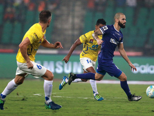 ISL: Chennaiyin FC, Kerala Blasters play out goalless draw
