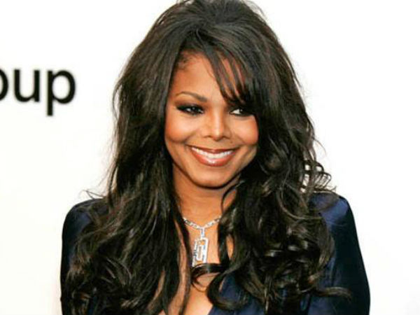Pop Singer Michael Jackson sister Janet confirms pregnancy at age 50,How?