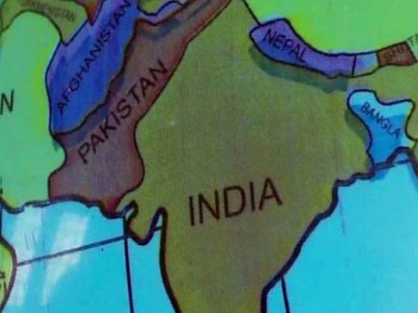 पढ़ें-ग्लोब में कश्मीर को दिखाया पाकिस्तान और चीन का हिस्सा