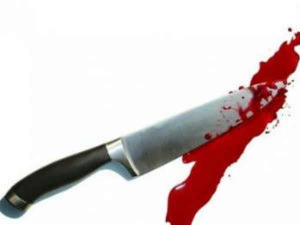 बुजुर्ग दंपति की कार में हुई कहासुनी, पति ने पत्नी की चाकू से घोंपकर की हत्या