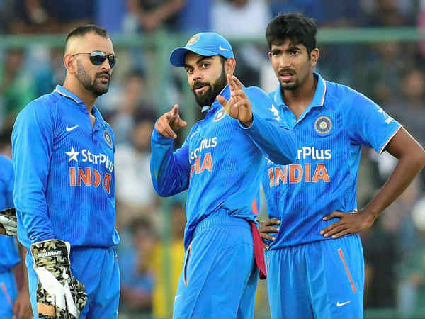 India v New Zealand, 2nd ODI, Kotla: Live