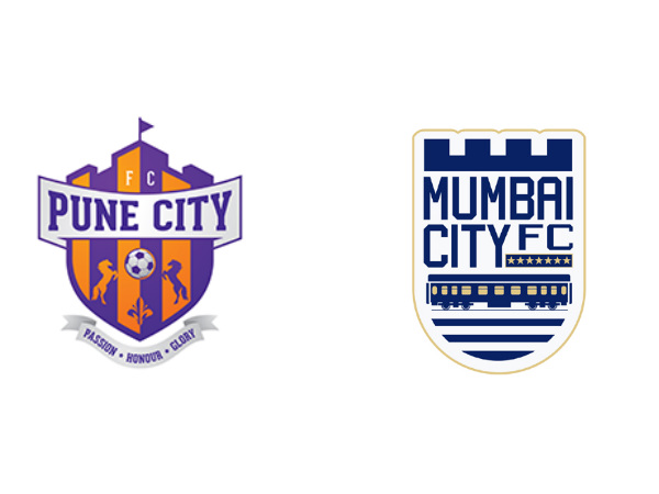 Football : FC Pune City take on Mumbai City FC in the Indian Super League 2016 season's first Maharashtra Derby on Day 3.