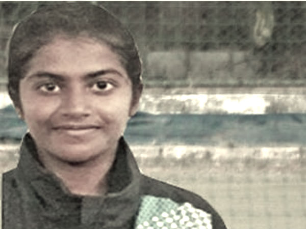 First Physically Challenged Woman Shradha Vaishnav To Play For Chhattisgarh women's cricket team