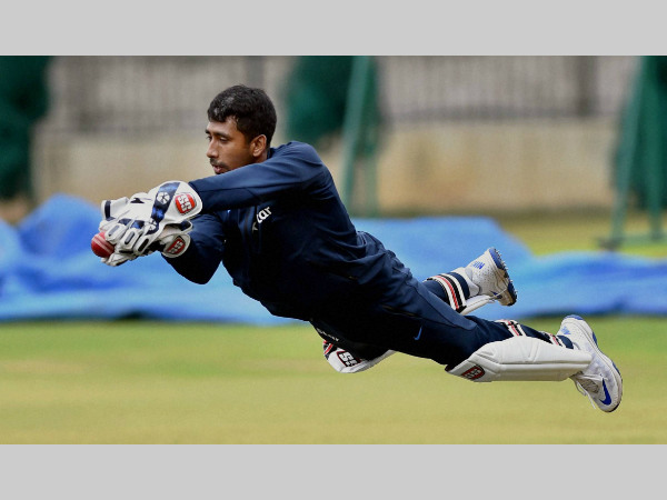 Wriddhiman Saha is the best wicketkeeper in India