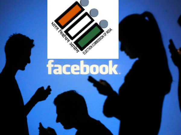 Election Commission of India Partners With Facebook to Register Voters