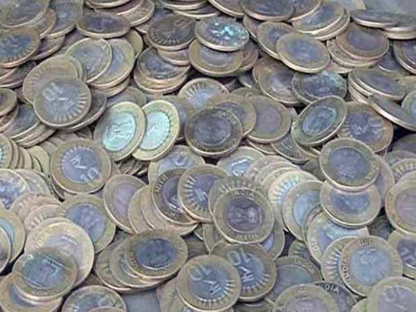 <strong>इसे भी पढ़ें:-खुद रिजर्व बैंक ने कहा, नकली नहीं है 10 रुपए का कोई भी सिक्का</strong>