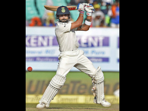 Will not take England for granted: Virat Kohli