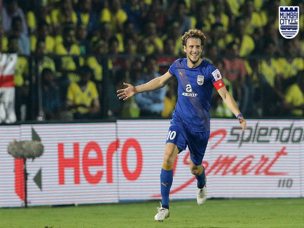 Mumbai aim to become first team to qualify for ISL semi-finals