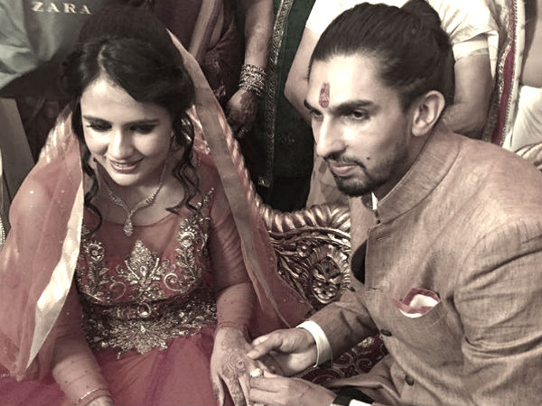 Ishant Sharma will marry with Pratima Singh on 9th December