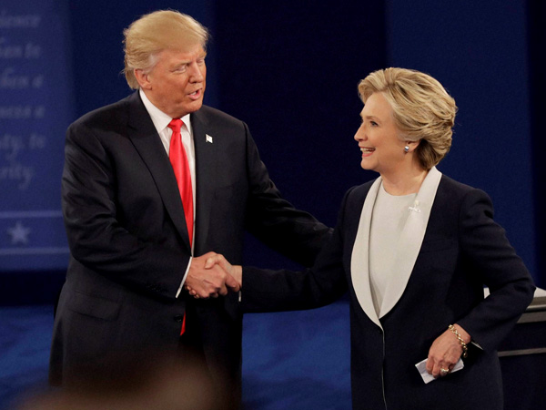 Donald Trump is 45th U.S. President; Hillary Clinton concedes defeat, why?