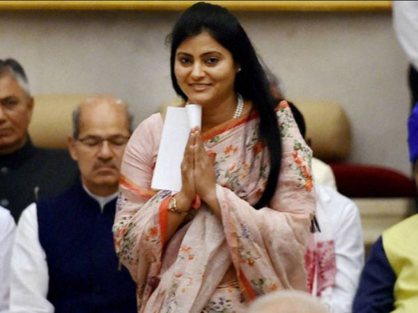 Anupriya Patel says 'DNA of Mulayam Family is Faulty'