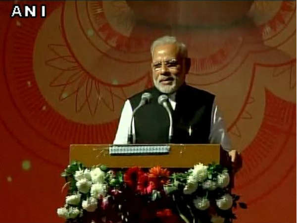 Role of media is very high: PM Narendra Modi in Diwali Milan programme