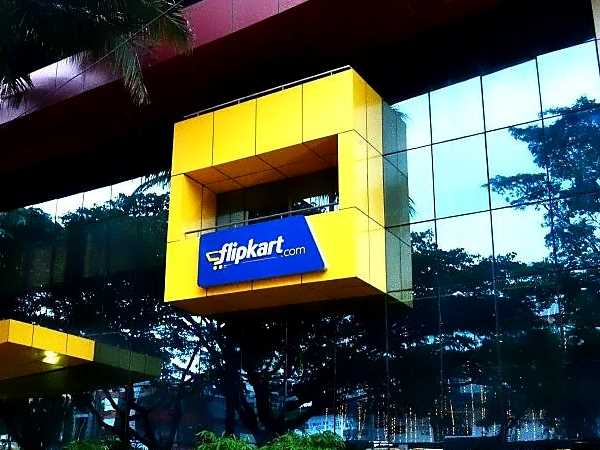 flipkart market value down
