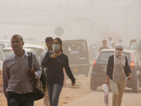 #DelhiPollution: Follow these Tips and become healthy