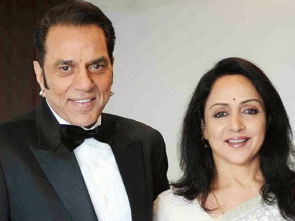Hema Malini express Her views on Triple talaq: Read her Secret of Marriage