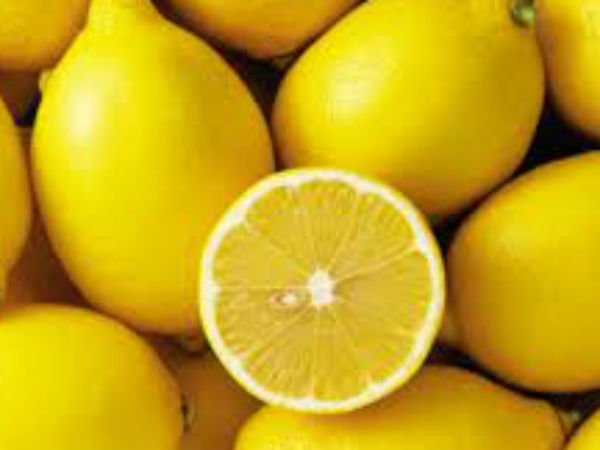 Use Of Lemon In Vastu Shastra