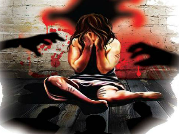 Woman Raped On Panchayat Orders