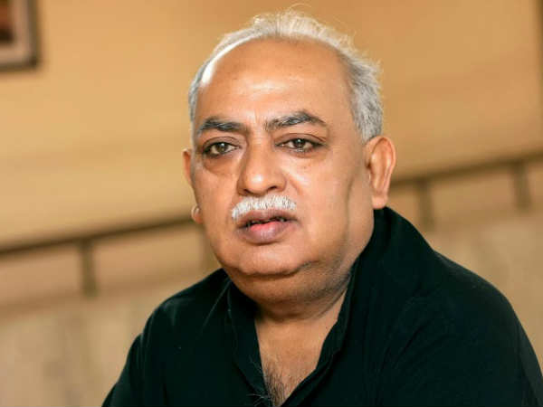 Munawwar Rana said Bhopal encounter was fake