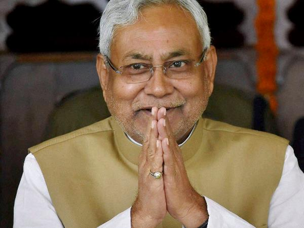 nitish kumar critcised opponents