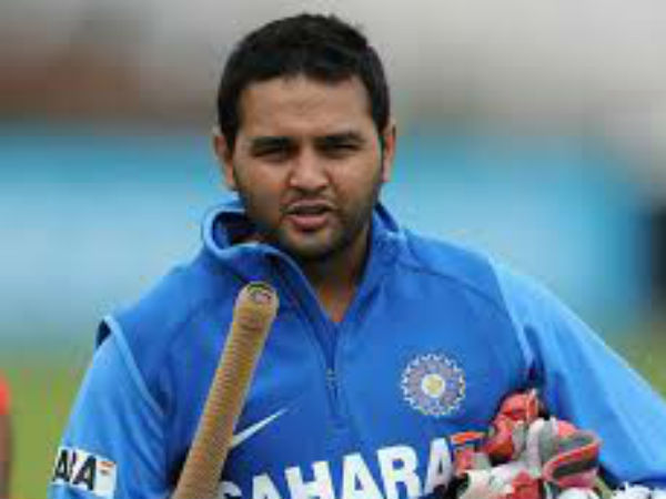 #INDvENG: Parthiv Patel to replace Wriddhiman Saha for the 3rd Test in Mohali