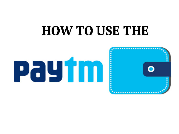 How Should Anyone Use Paytm Wallet for There Bill Payments, Cash Transfers & More