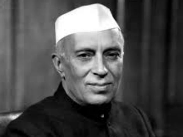 Children's Day ( 14th November): No Physical Relationship between Jawaharlal Nehru and Edwina Mountbatten