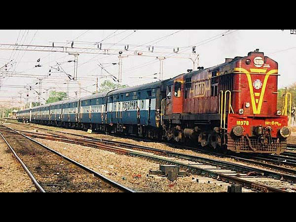 CCTV, coffee machine, GPS info system in new AC-III Tier coaches of trains
