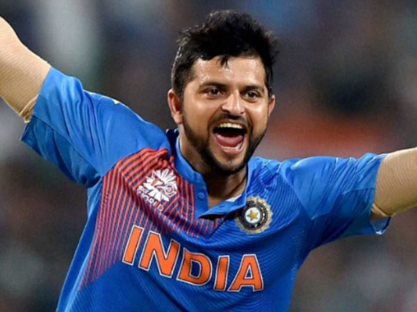 Birthday Special: When Suresh Raina Shares Most Memorable Moment of Career