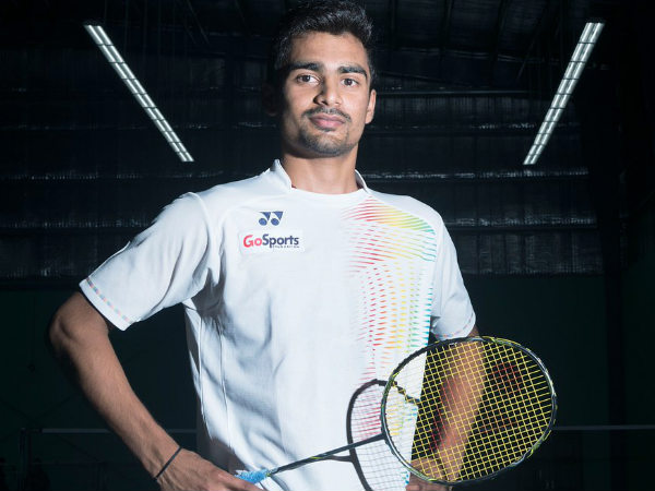 After Sindhu,Sameer Verma loses Hong Kong Open Super Series final