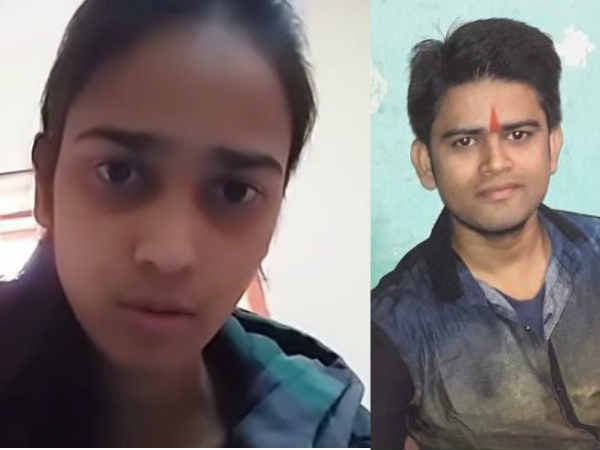 Girl running from pillar to post in search of missing brother, uploads video to seek help