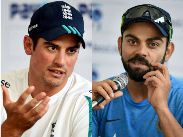 India vs England 3rd Test in Mohali 2ND day Live Updates