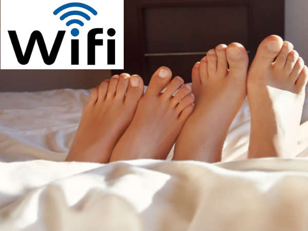 People crave for Wi-Fi more than sex, alcohol
