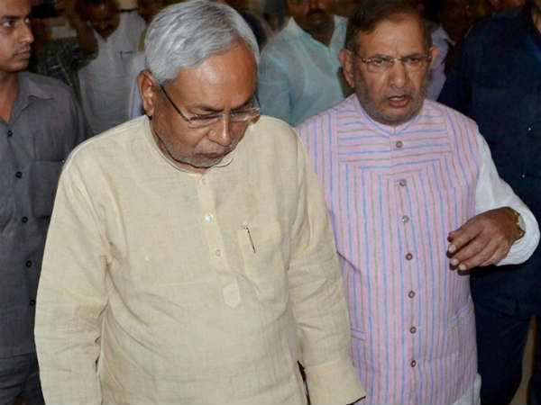 Why Nitish Kumar Government is divided