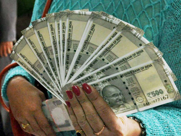 After Demonetisation First Salary Day: Big test for Modi government