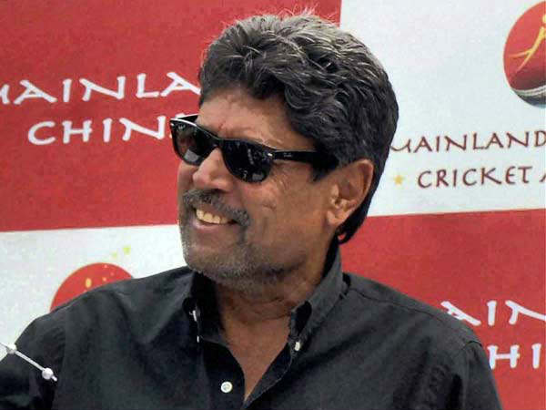 Virat Kohli can 'score in all conditions': Kapil Dev rubbishes James Anderson's remarks