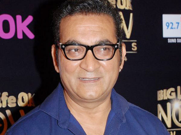 Abhijeet Bhattacharya Tweeted Against 6 For Not Standing Up For National Anthem