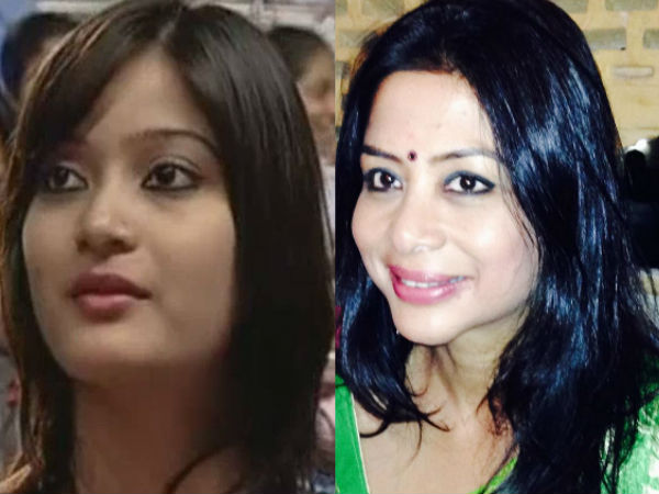 Indrani Mukherjea lured Sheena bora with promise of a diamond ring