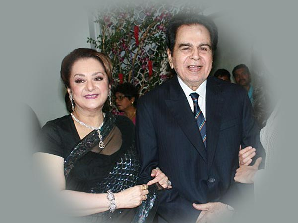Happy Birthday Dilip Kumar: He turns 94, here is his real Love Story