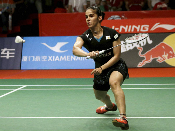 Saina Nehwal bows out of Macau Open, Now She is hot topic on Social Media