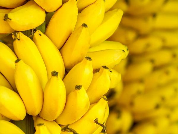 Banana is good for AIDS patient, said Scientists
