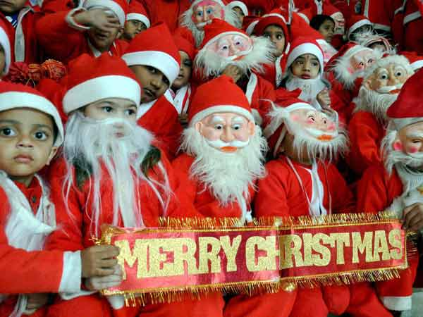 Why Christmas Called Bada din or Big Day?