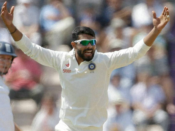 Live: Chennai Test Match: India vs England 5th Test-5th Day