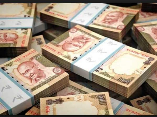 Ncome Tax Department Conducted Search At Bullion Group