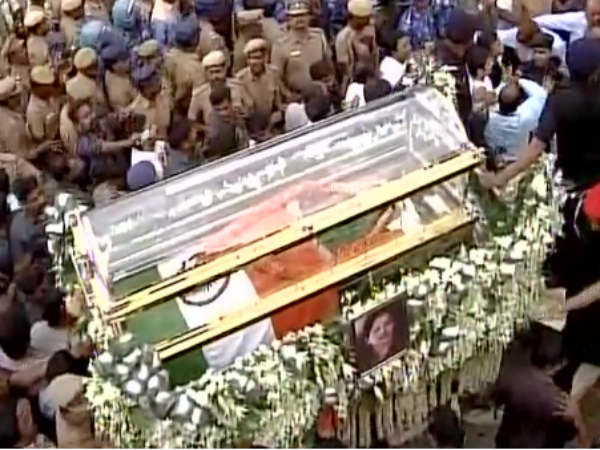 J Jayalalithaa passes away: Know what all she left behind in assets
