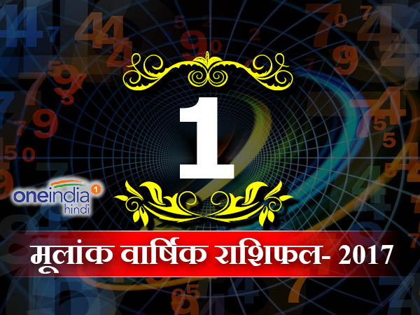 Year Prediction: Numerology horoscope 2017 for Personal Year 1