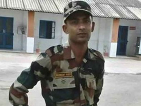 Pampore Attack: Dhanbad Son Killed in terrorist attack